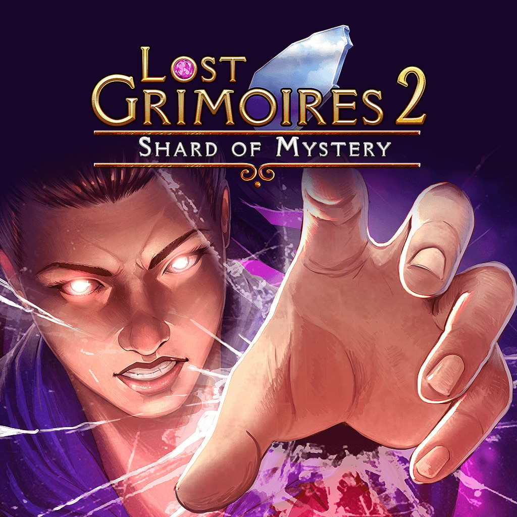 Lost Grimoires 2: Shard of Mystery Trial