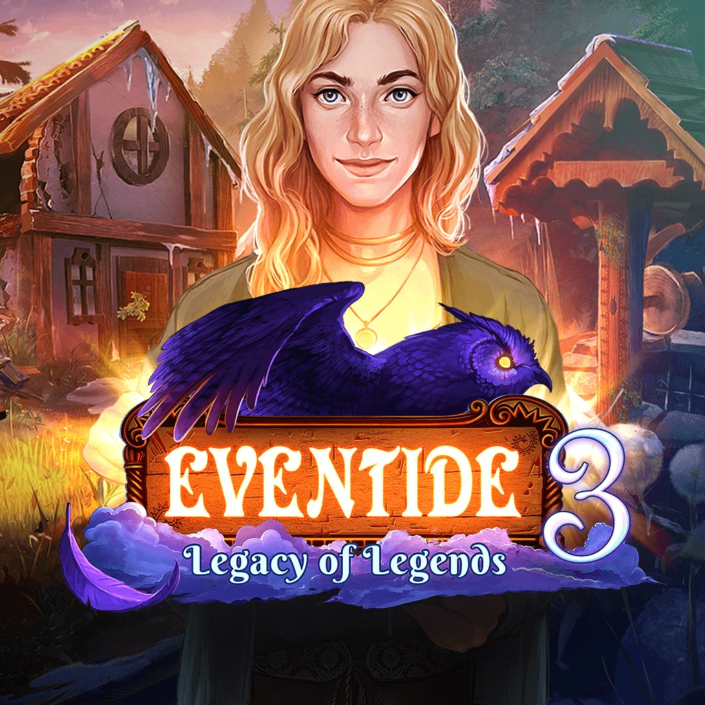 Eventide 3: Legacy of Legends Demo