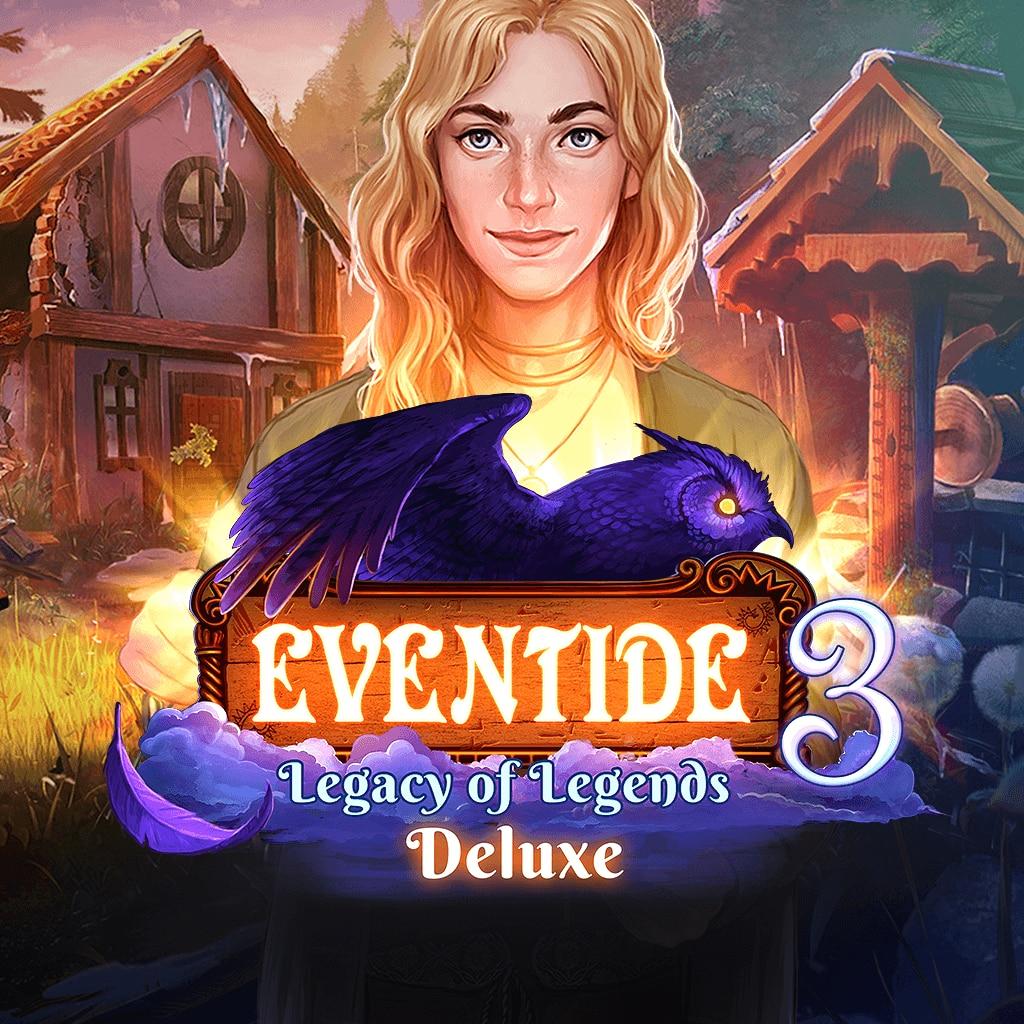 Eventide 3: Legacy of Legends Deluxe