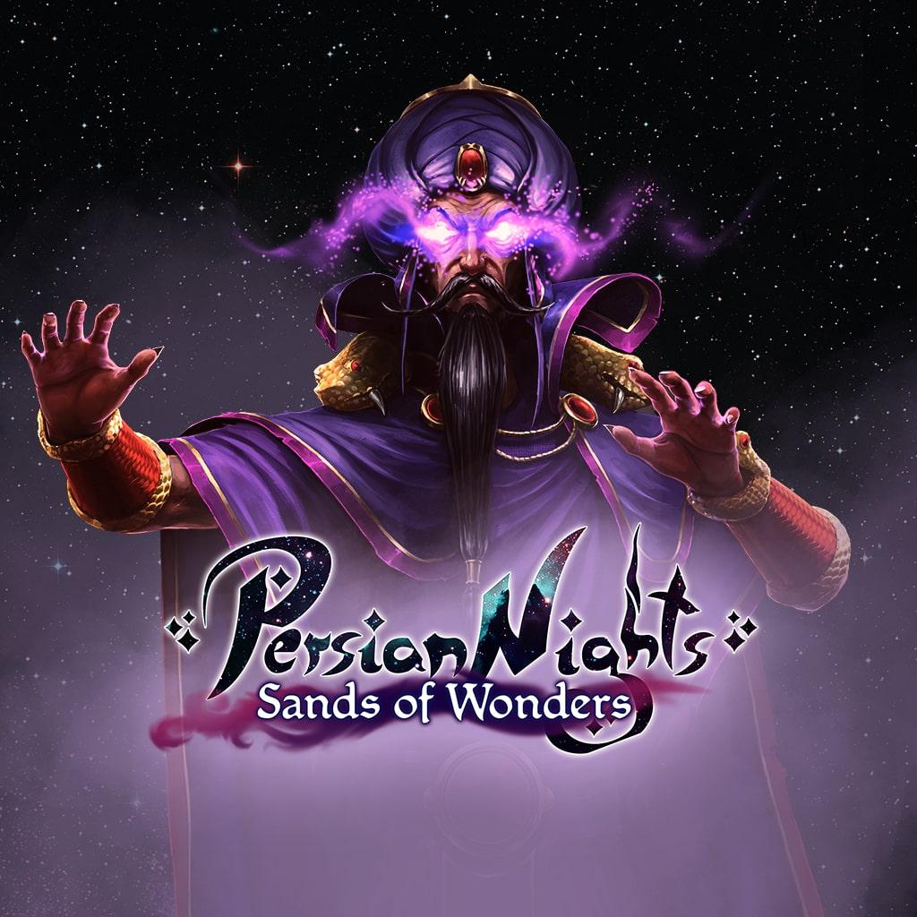 Persian Nights: Sands of Wonders Trial