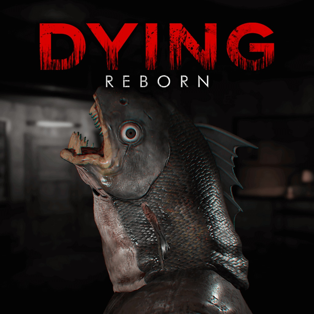 DYING: Reborn PS VR (English/Chinese/Japanese Ver.)