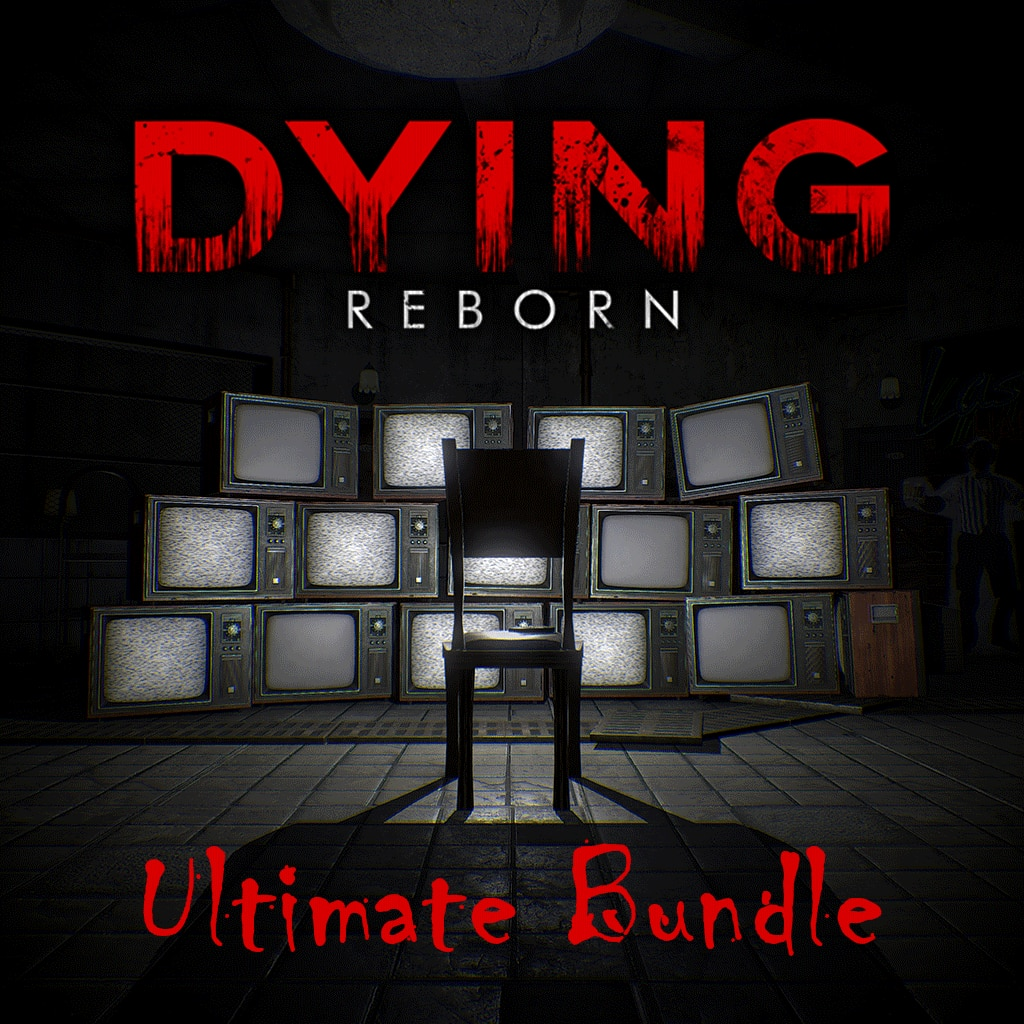 DYING: Reborn Ultimate Bundle
