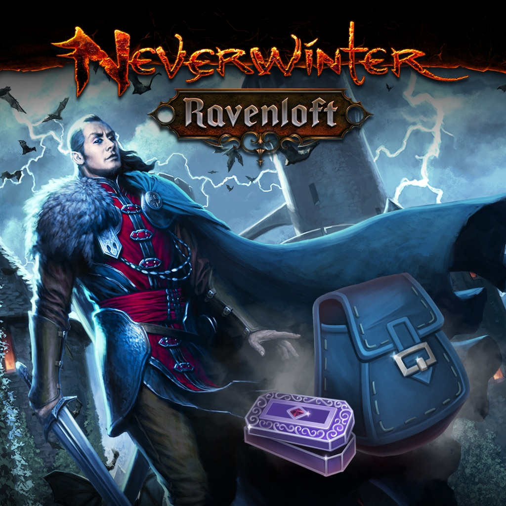Neverwinter Starter Edition Bundle