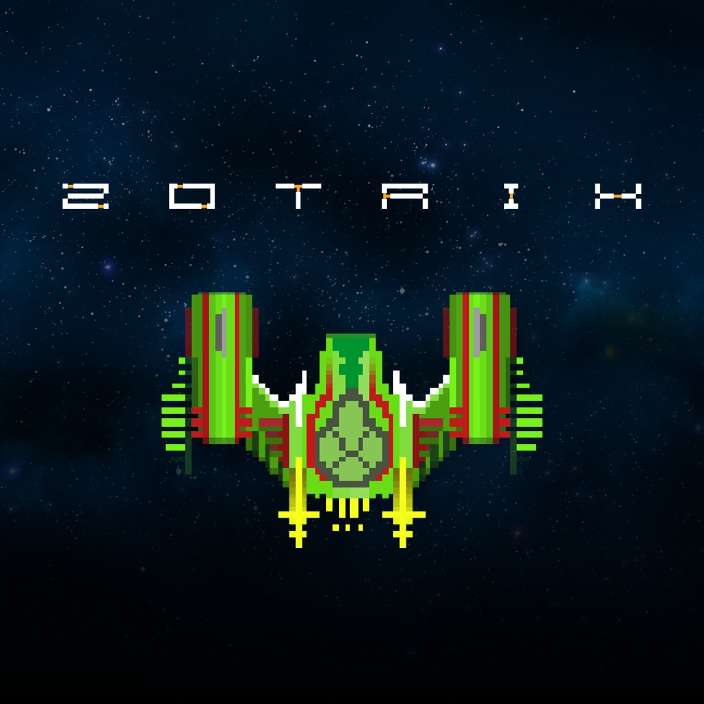 Zotrix (English Ver.)