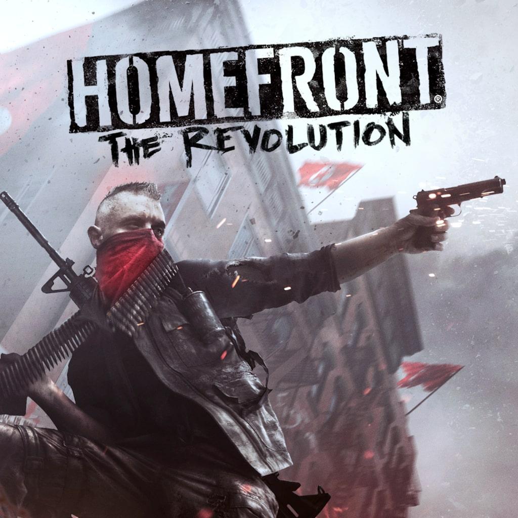 Homefront®: The Revolution Demo