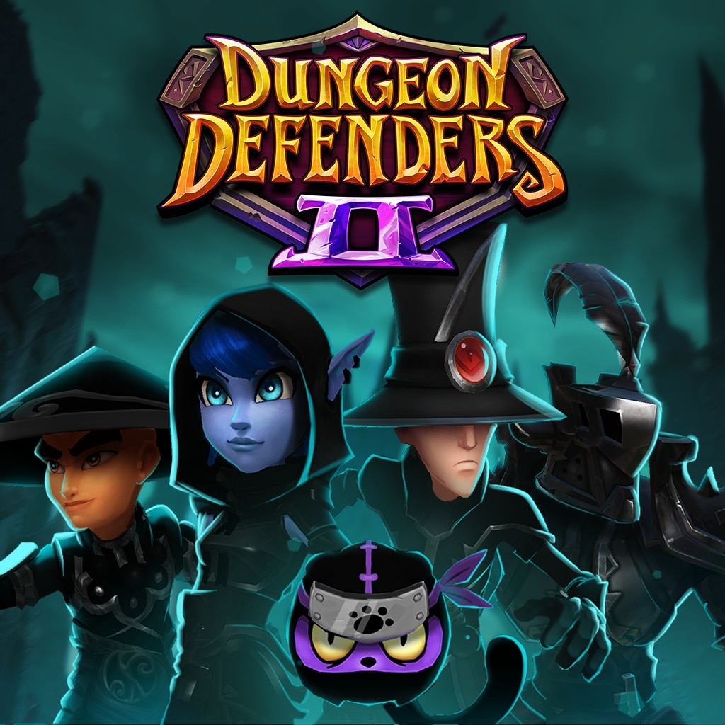 Dungeon Defenders II - PS Plus Pack