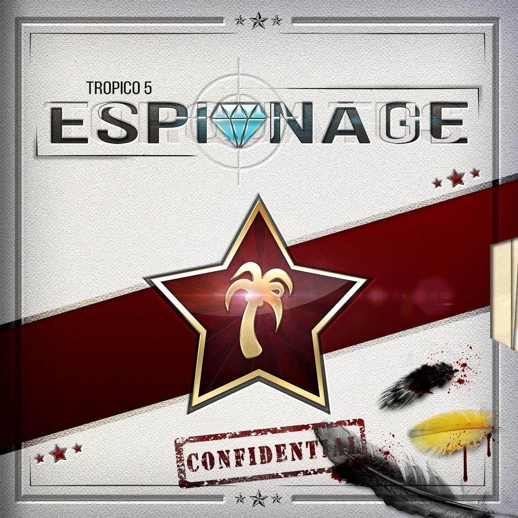 Tropico 5 - Espionage