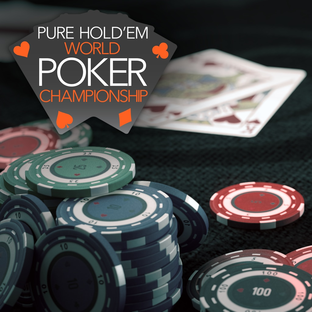 Pure Hold'em World Poker Championship