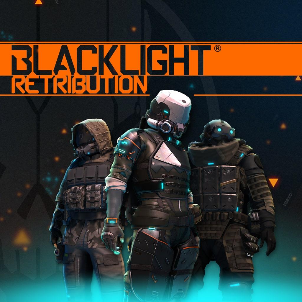 Blacklight: Retribution 製品版 (英文版)
