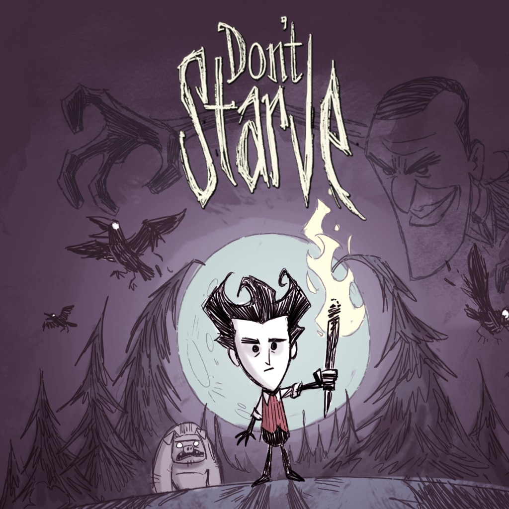 Don't Starve full game (English Ver.)