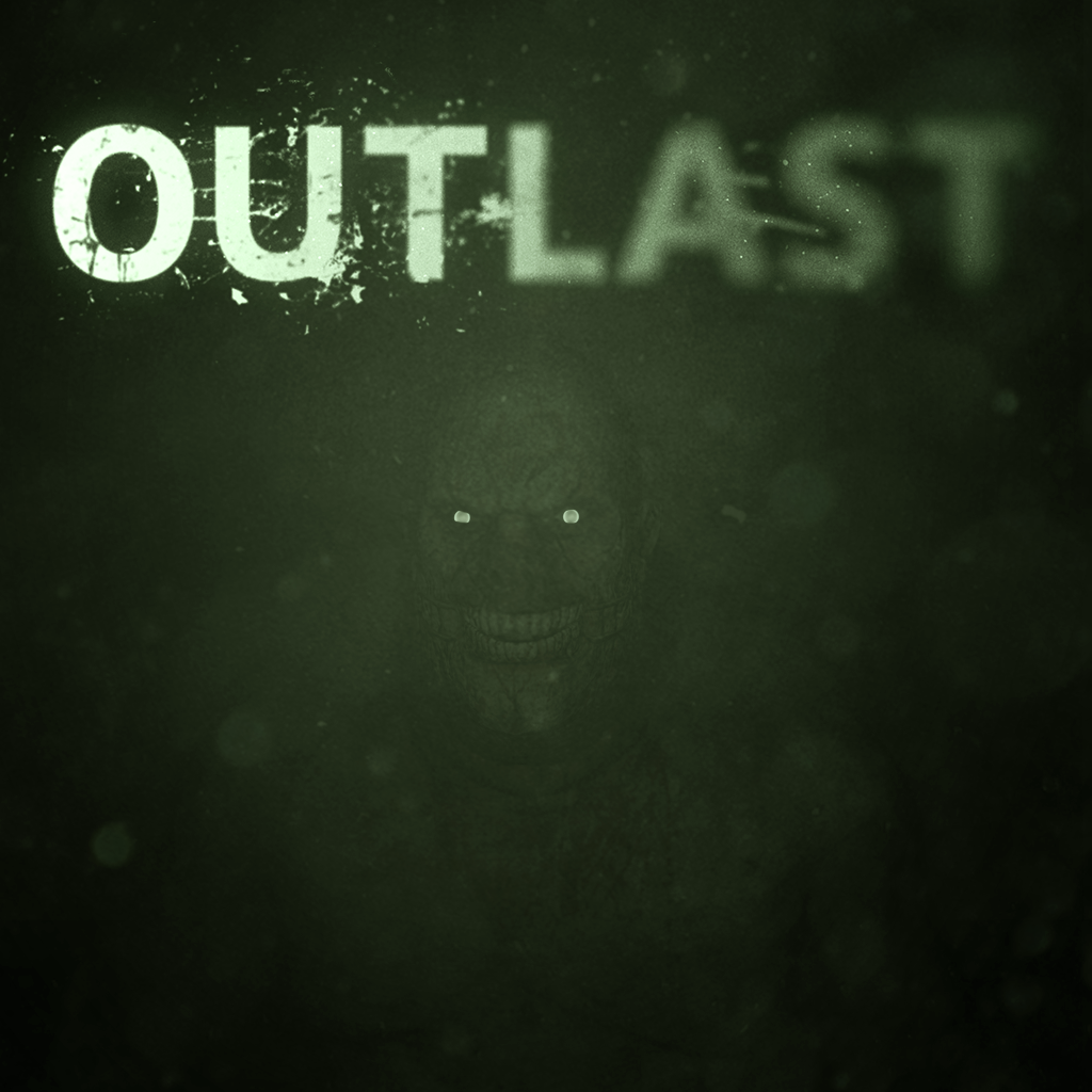 Outlast full game (English Ver.)