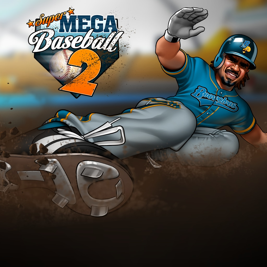 Super Mega Baseball 2 Trial