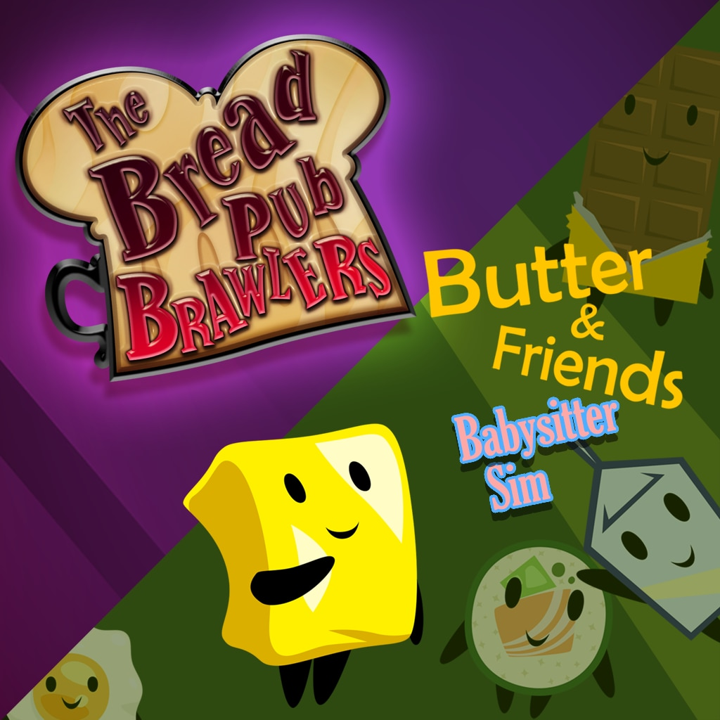 Bread & Butter - Game Bundle