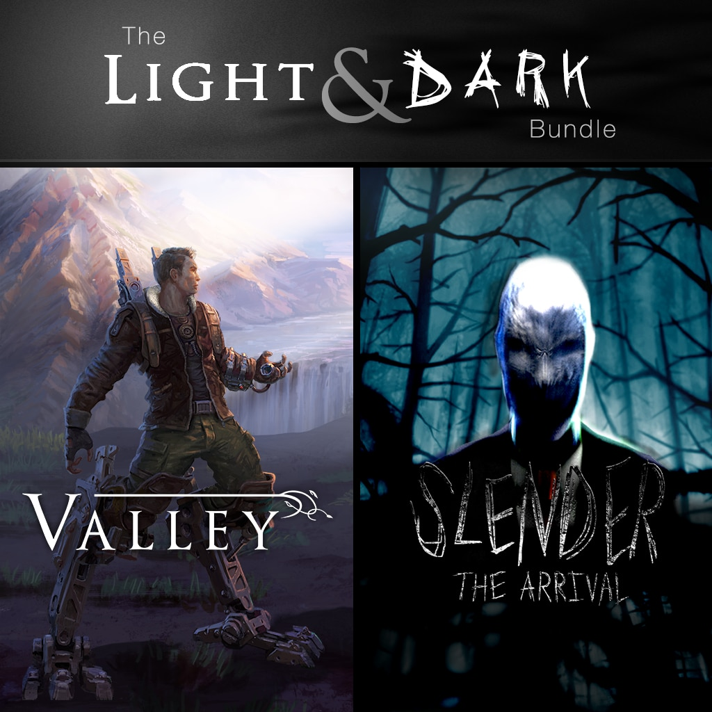 The Light and Dark Bundle