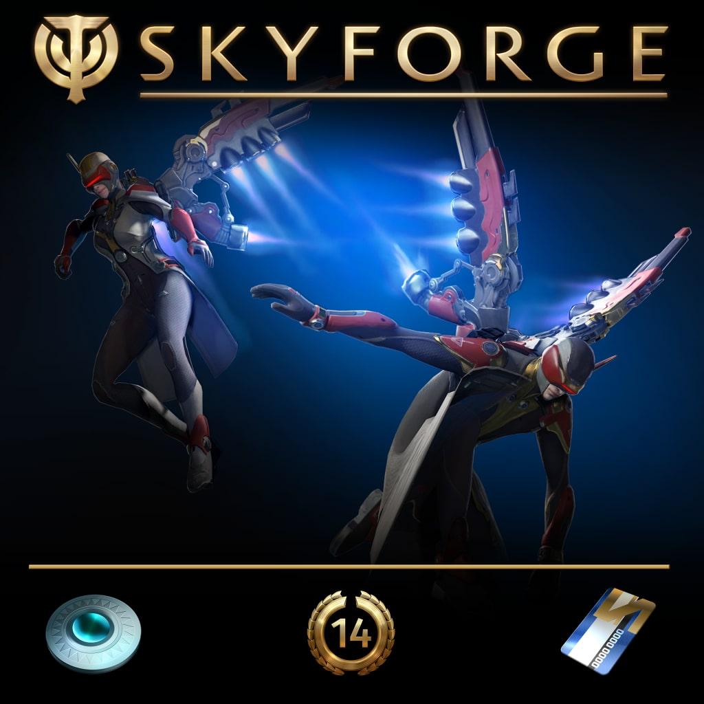 Skyforge: Pioneer Pack