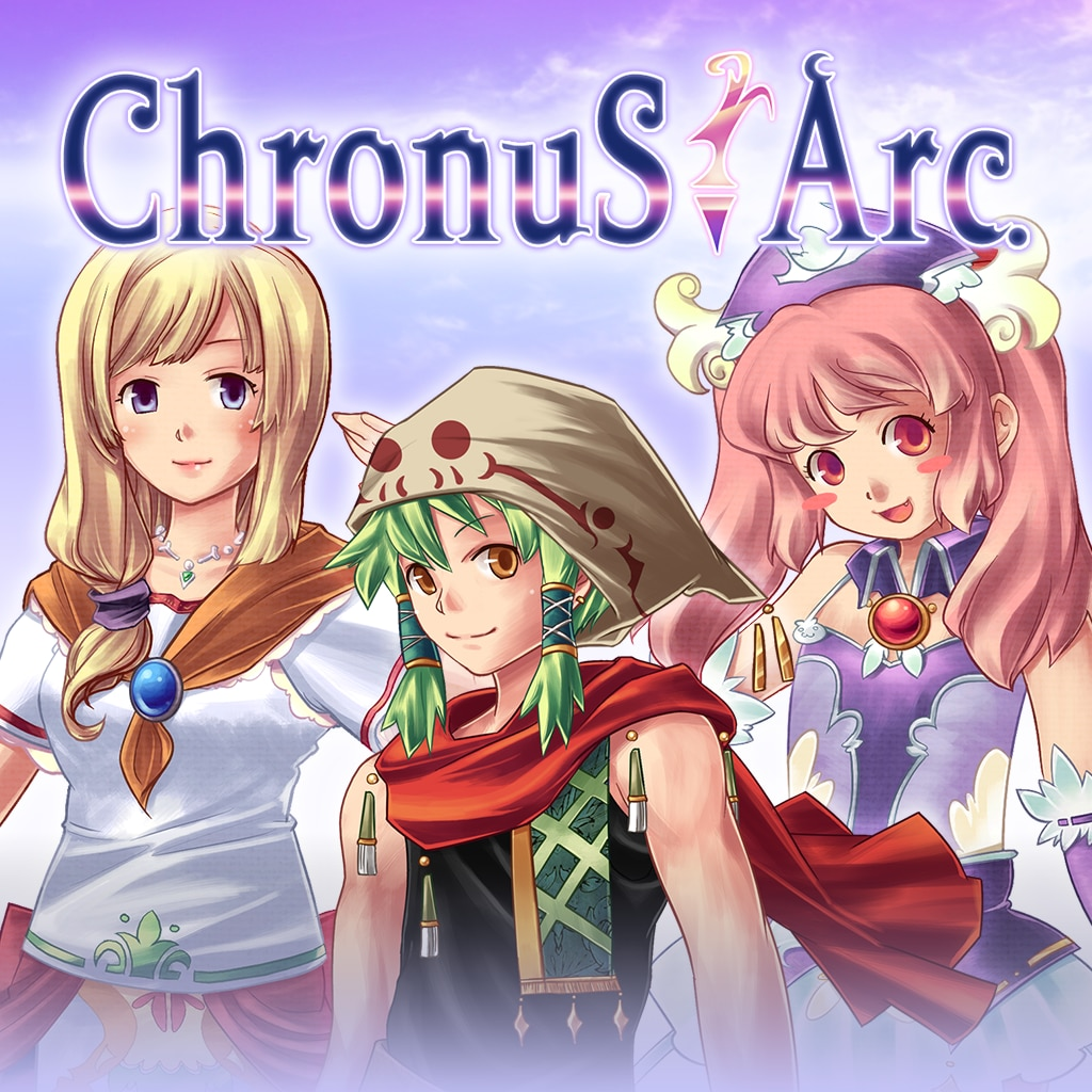 Chronus Arc