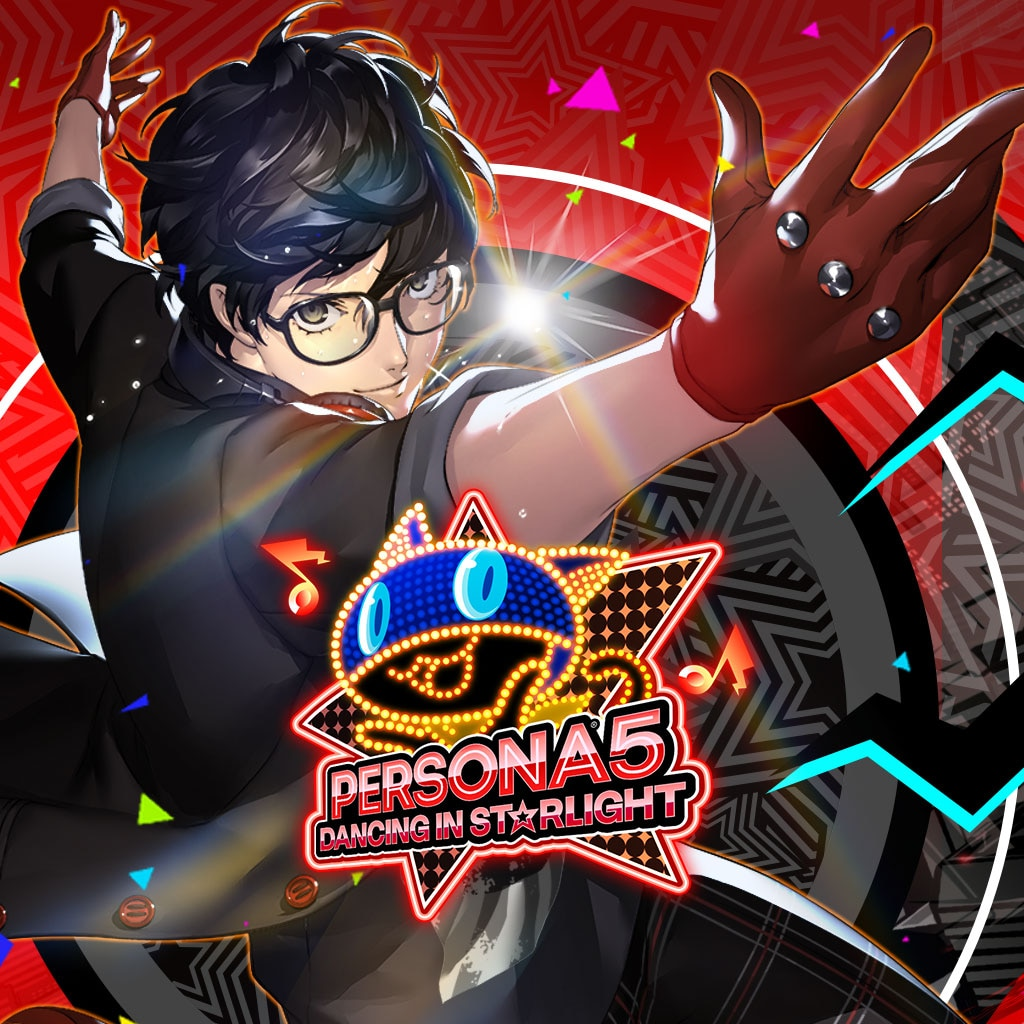Persona 5: Dancing in Starlight (English Ver.)