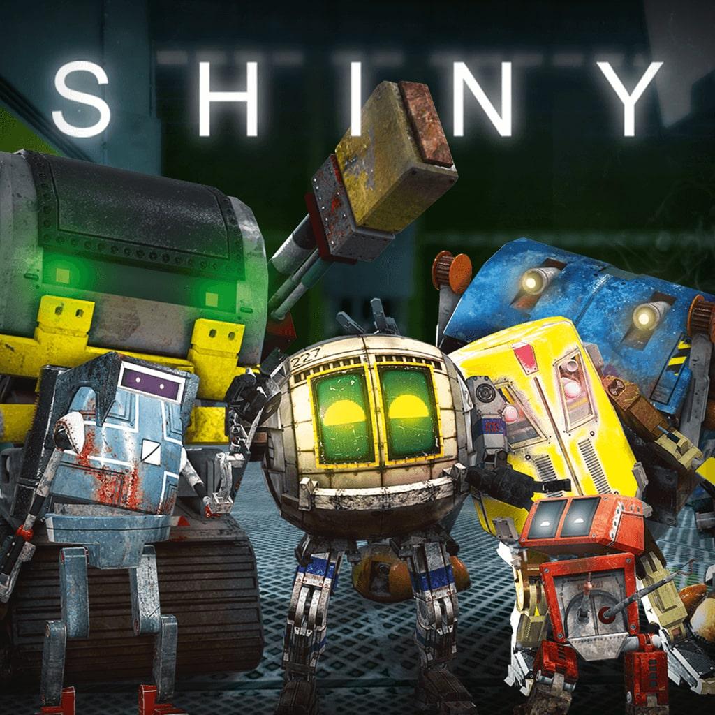 Shiny - A Robotic Adventure