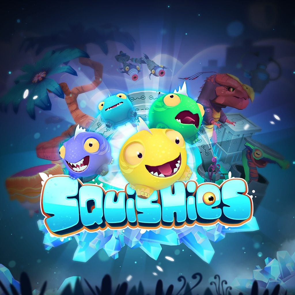 Squishies Demo