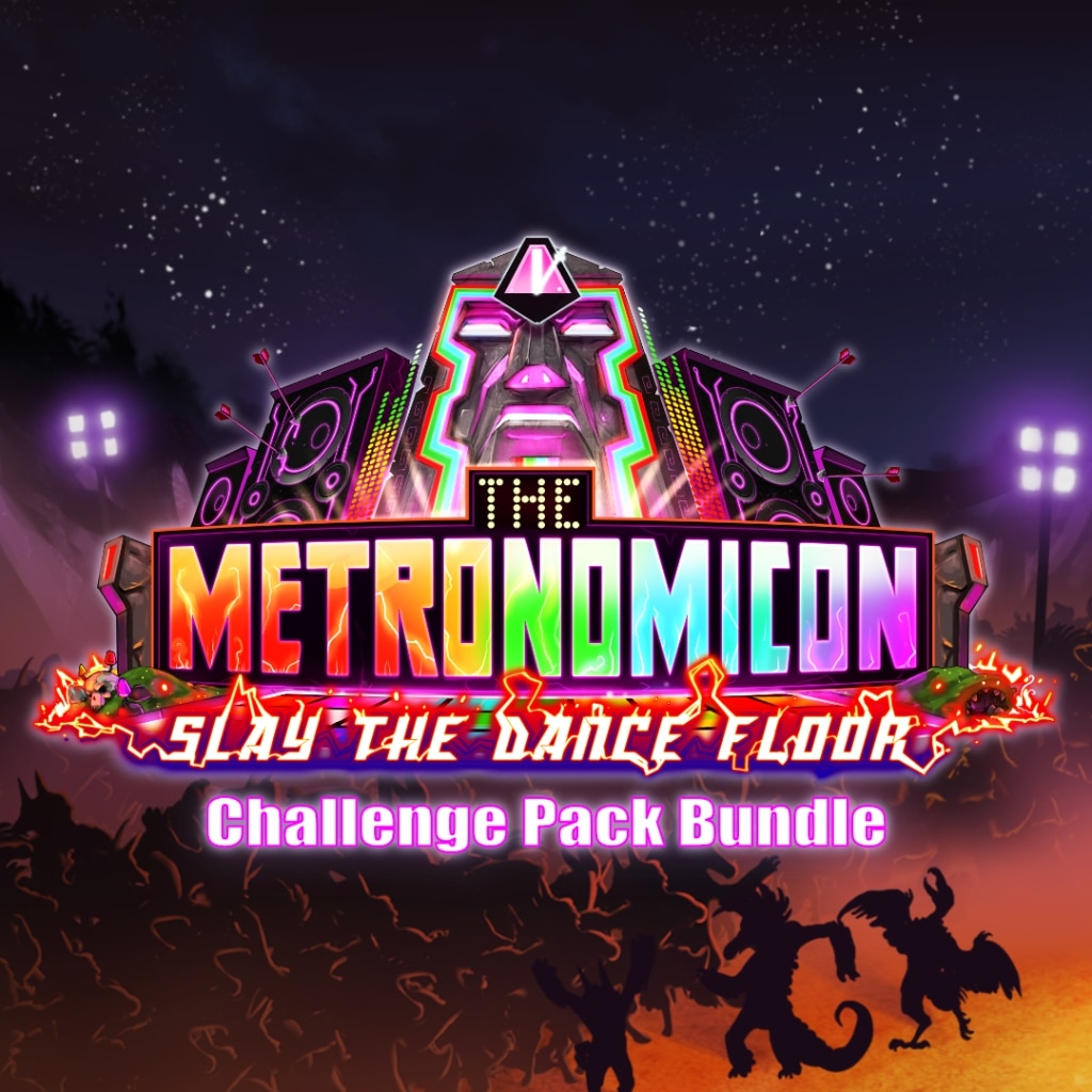 The Metronomicon - Challenge Pack Bundle