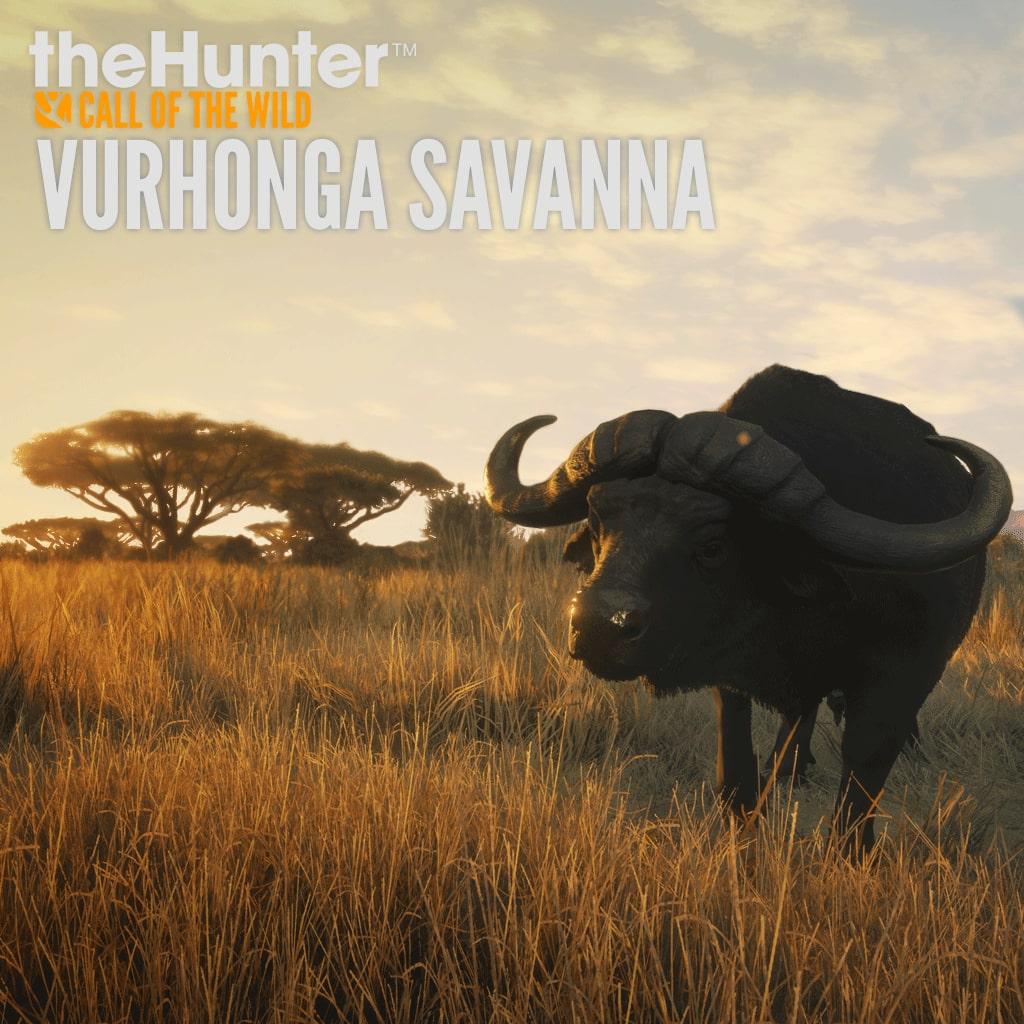 theHunter™: Call of the Wild - Vurhonga Savanna