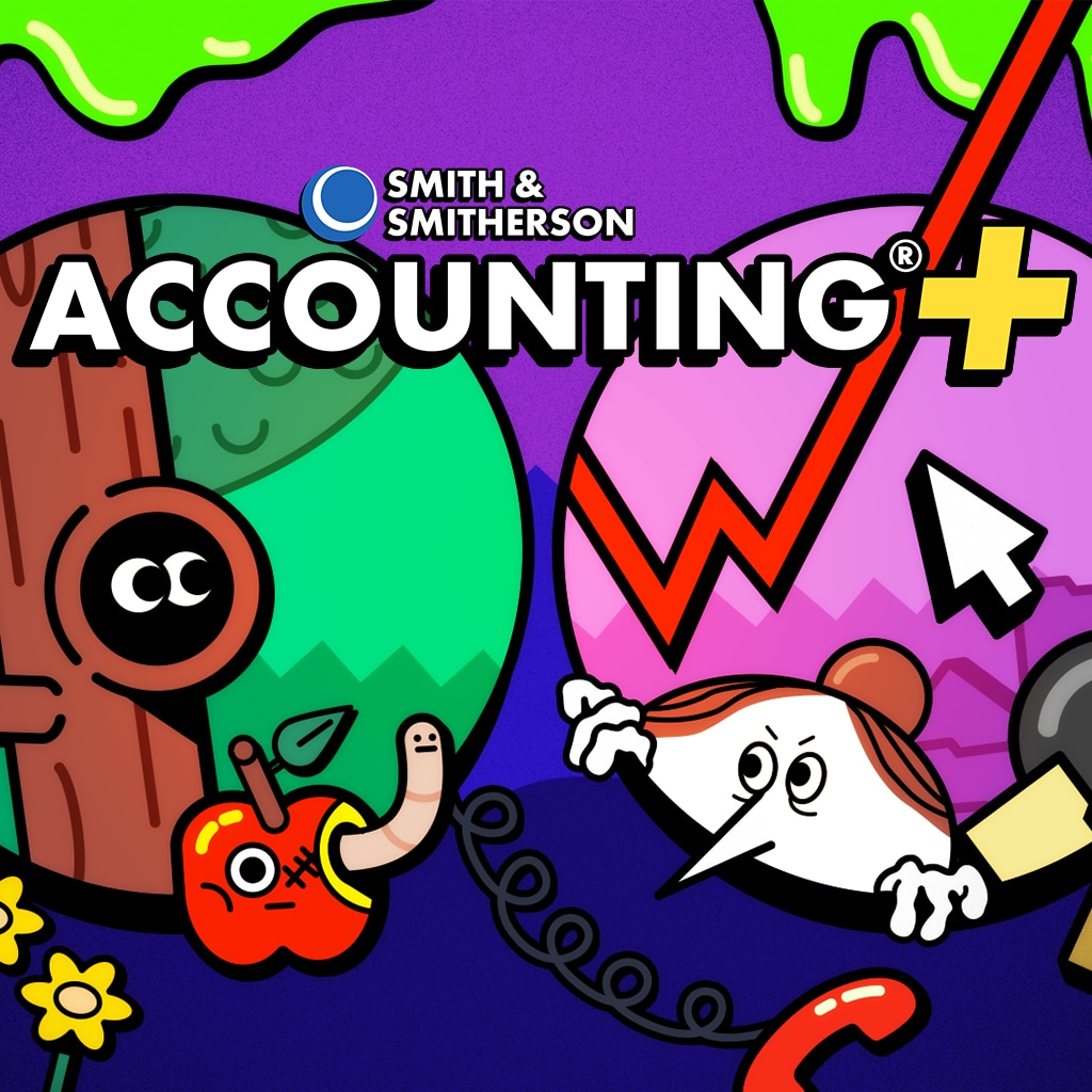 Accounting Plus (Accounting+)