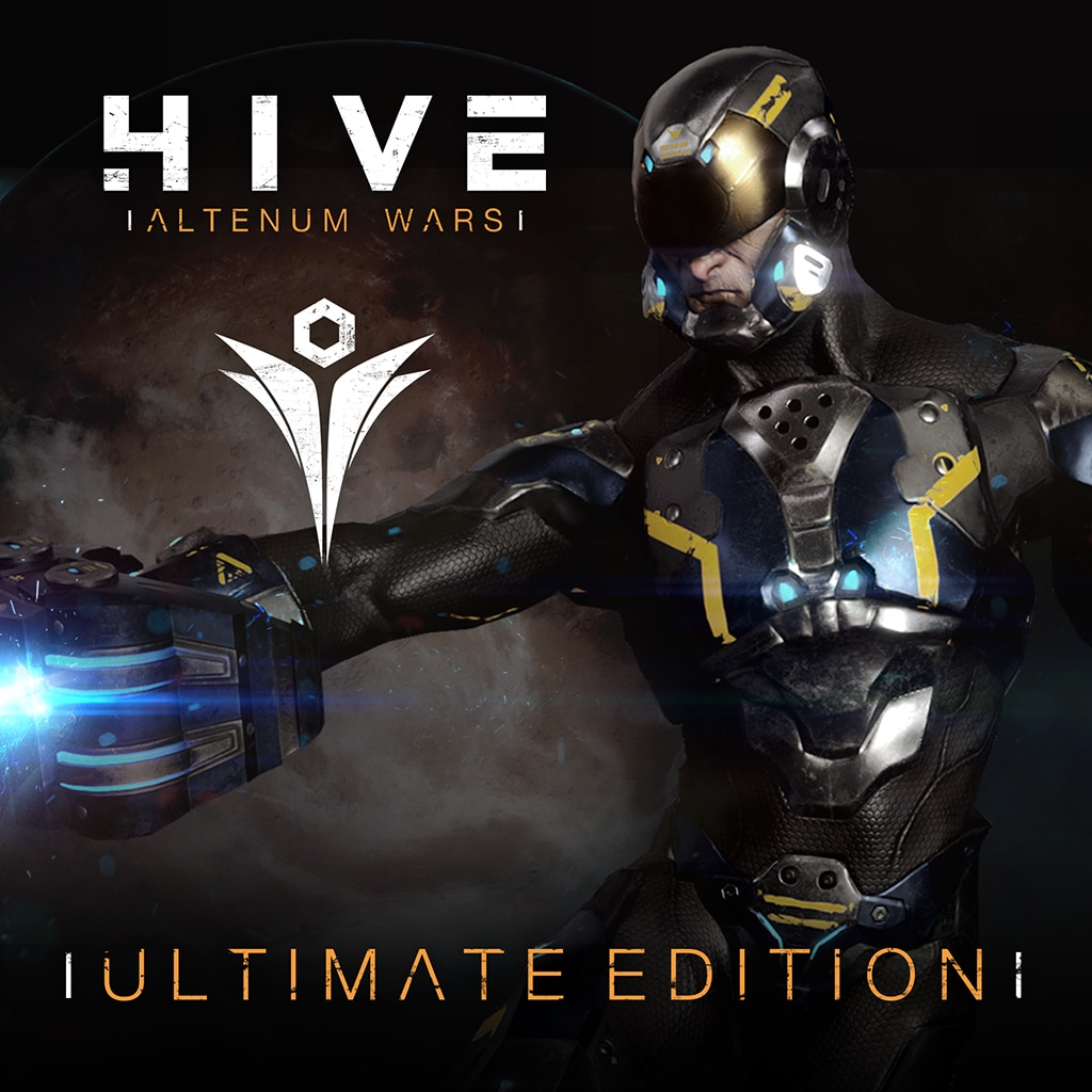 HIVE: Altenum Wars Ultimate Edition