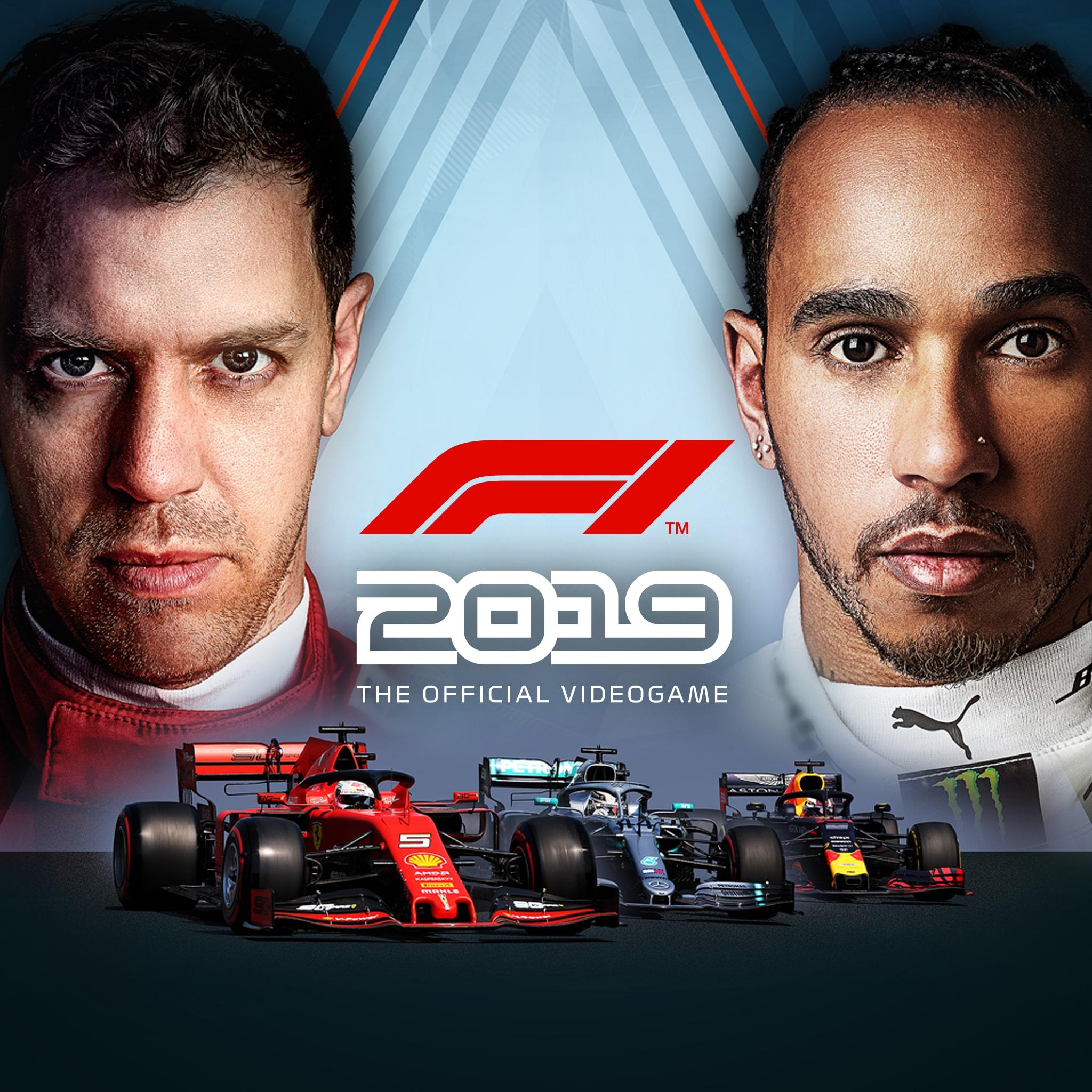 F1® 2019