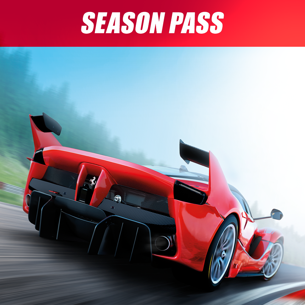 Assetto Corsa Season Pass