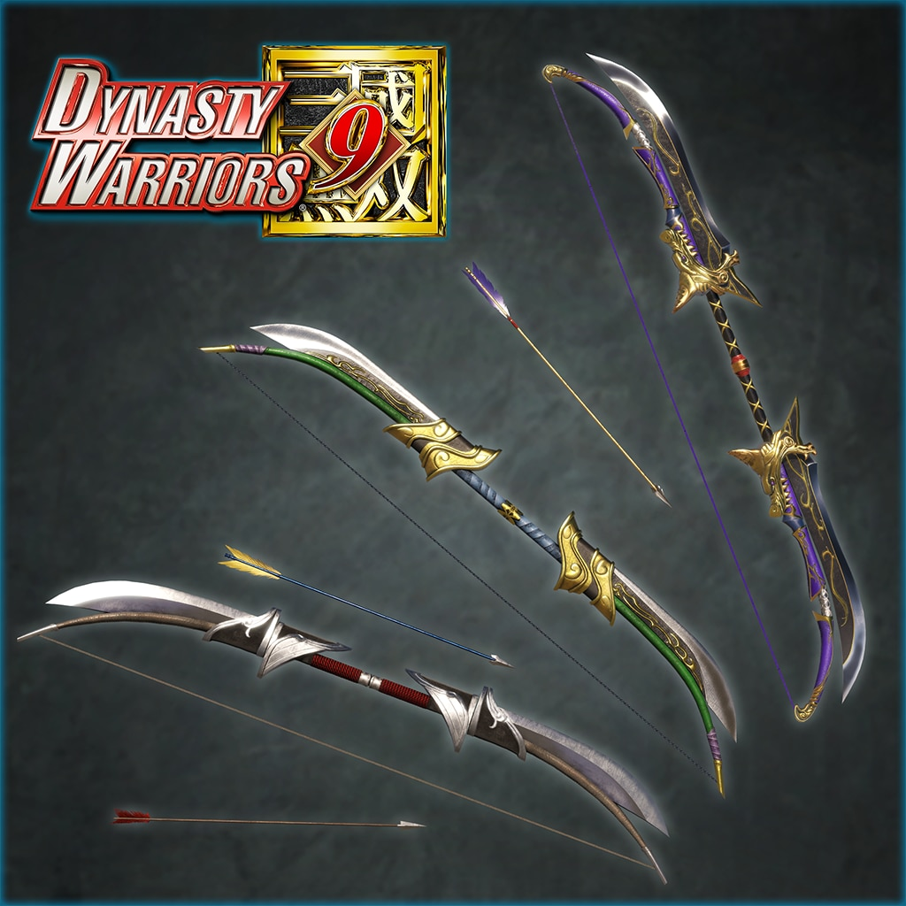 DYNASTY WARRIORS 9: Additional Weapon 'Tooth & Nail'