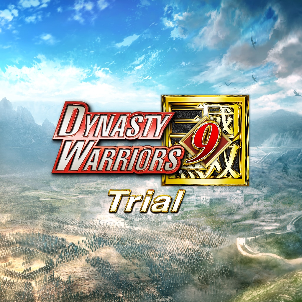 DYNASTY WARRIORS 9 Free-to-Play / Free Alliances Version (English Ver.)