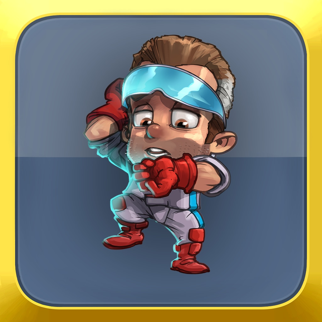 Jetpack Joyride - Barry to the Future Costume