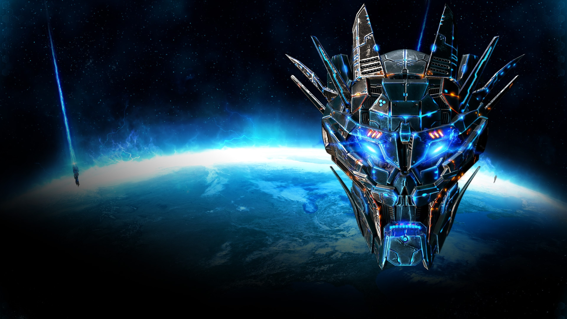X-Morph: Defense Last Bastion