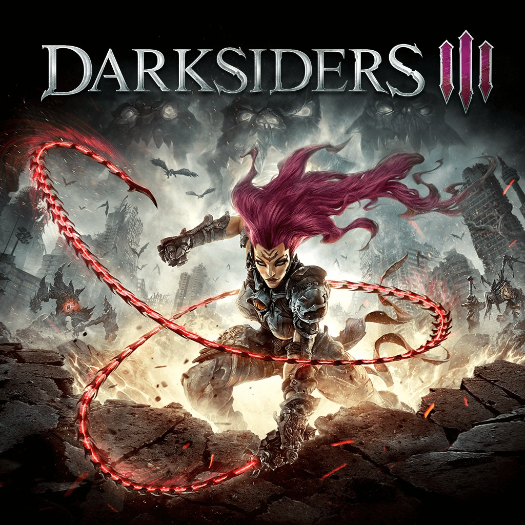 Darksiders III (Game)