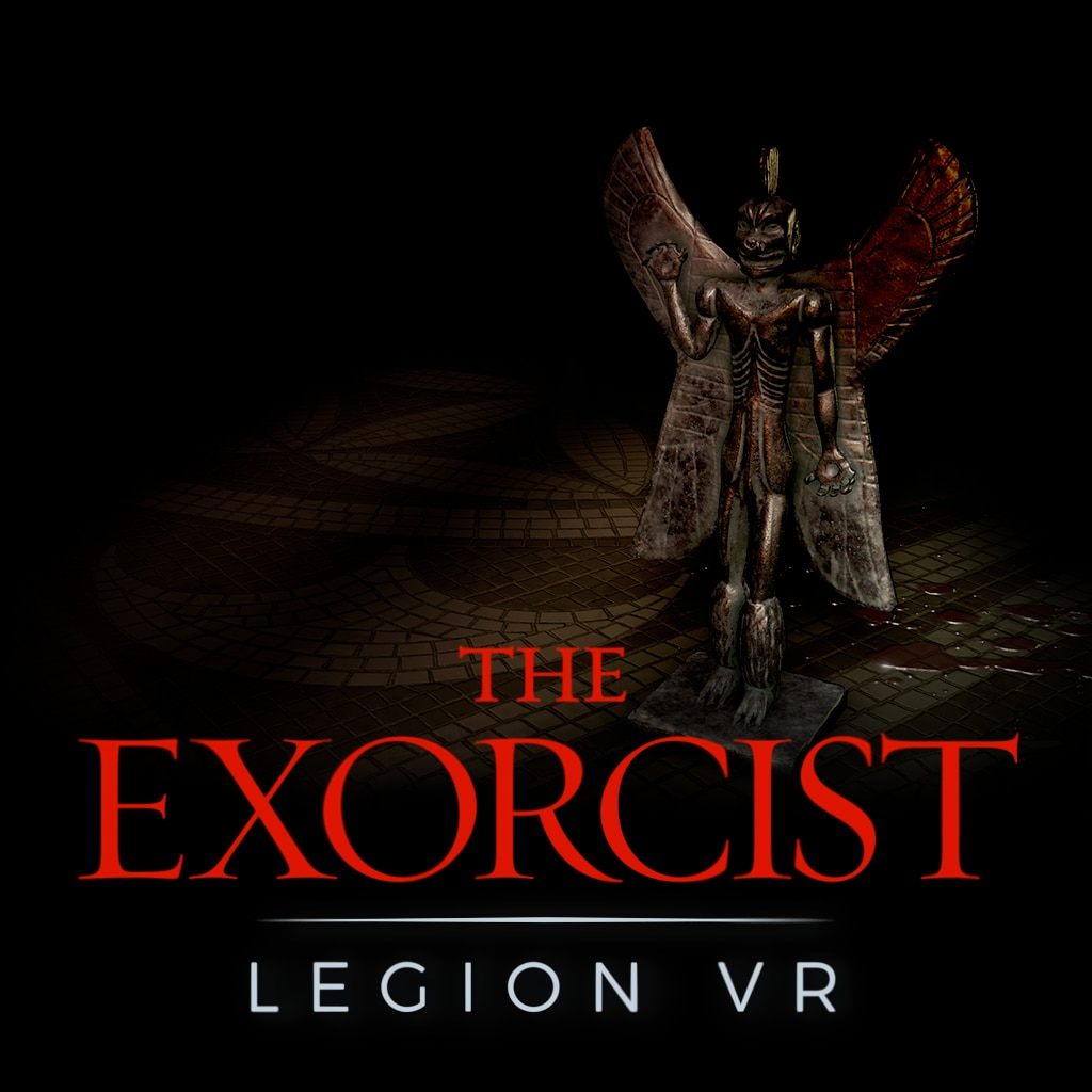 The Exorcist: Legion VR - Complete Series