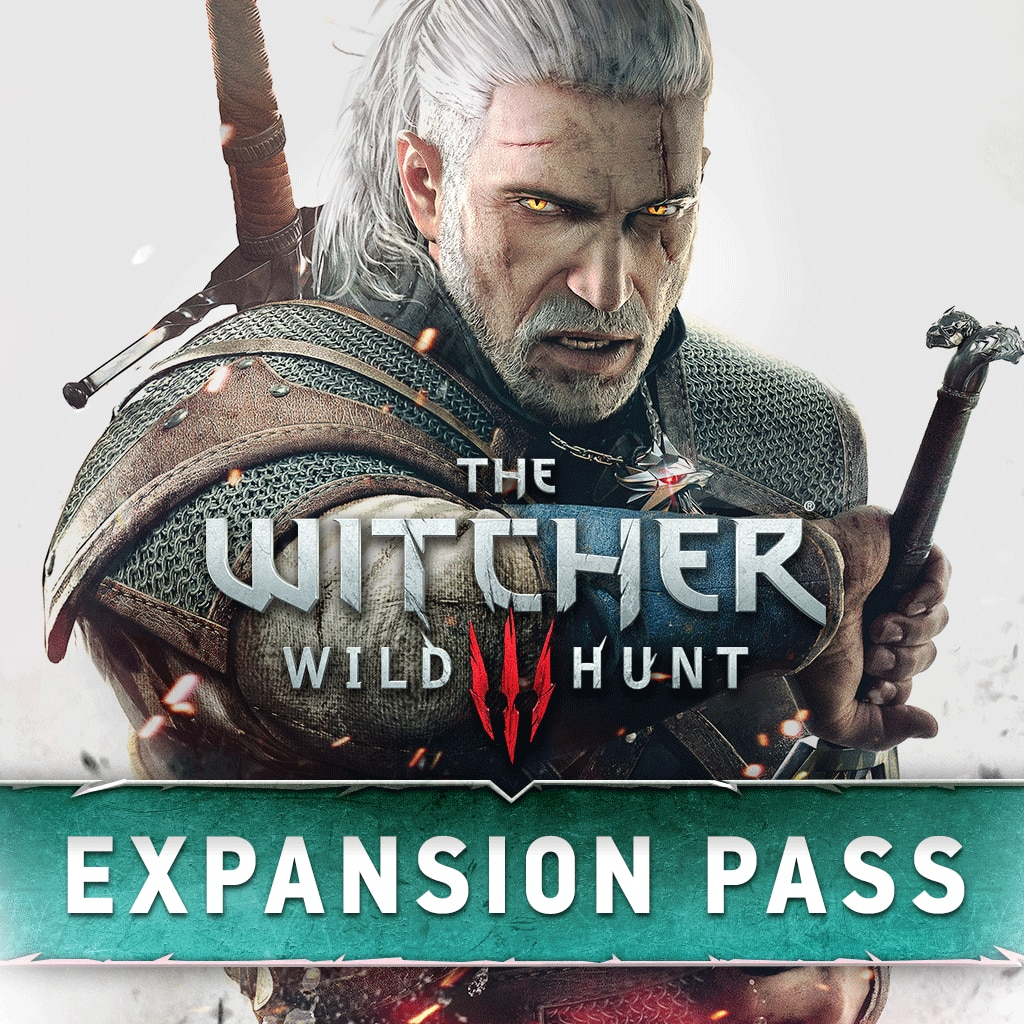 The Witcher 3: Wild Hunt Passe de Expansão
