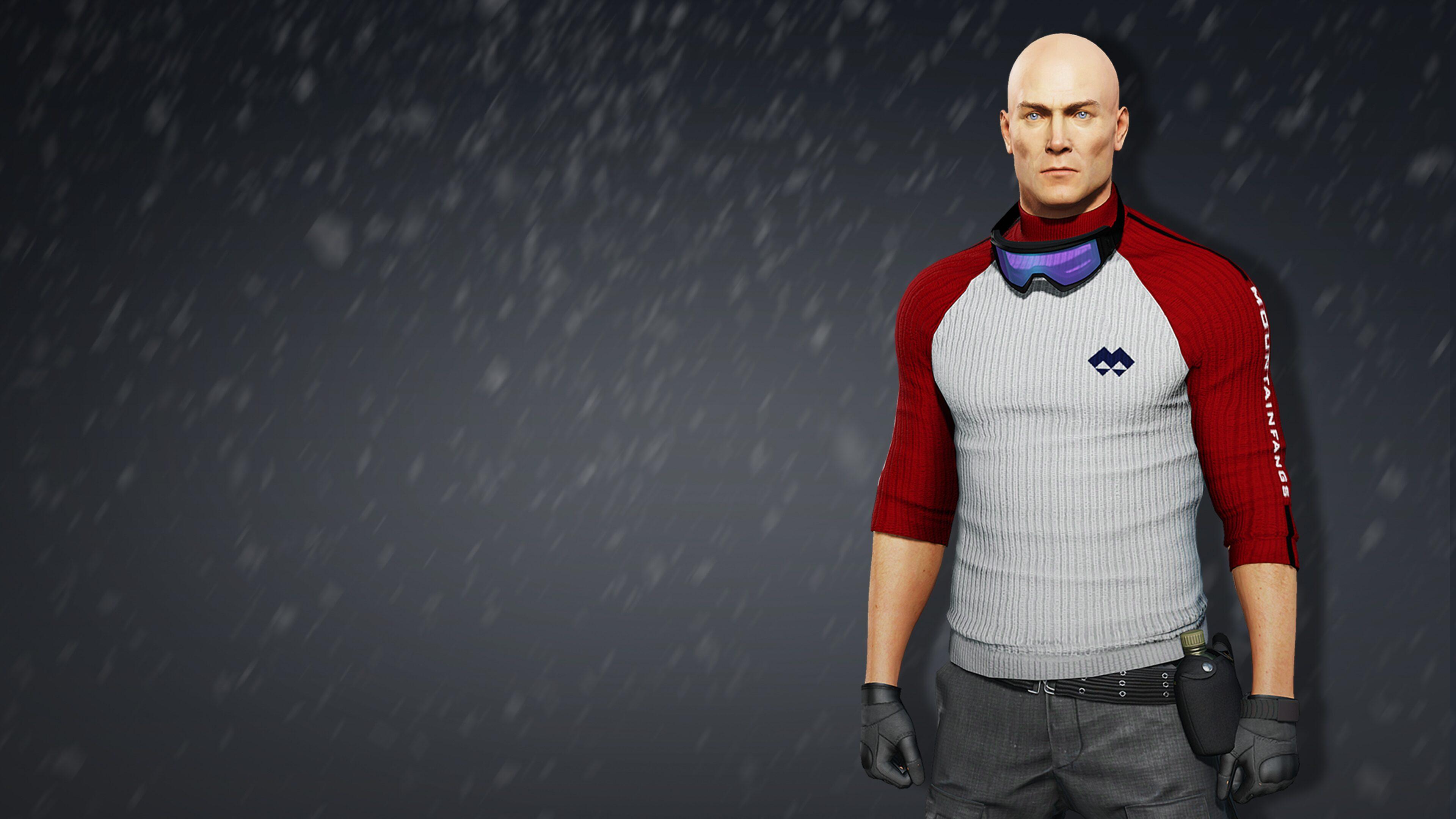 HITMAN™2 - Winter Sports Pack