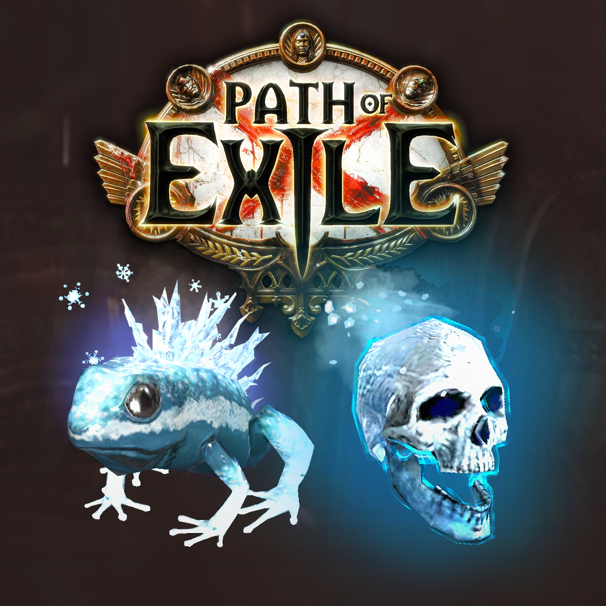 Path of Exile: PlayStation®Plus Bundle Two