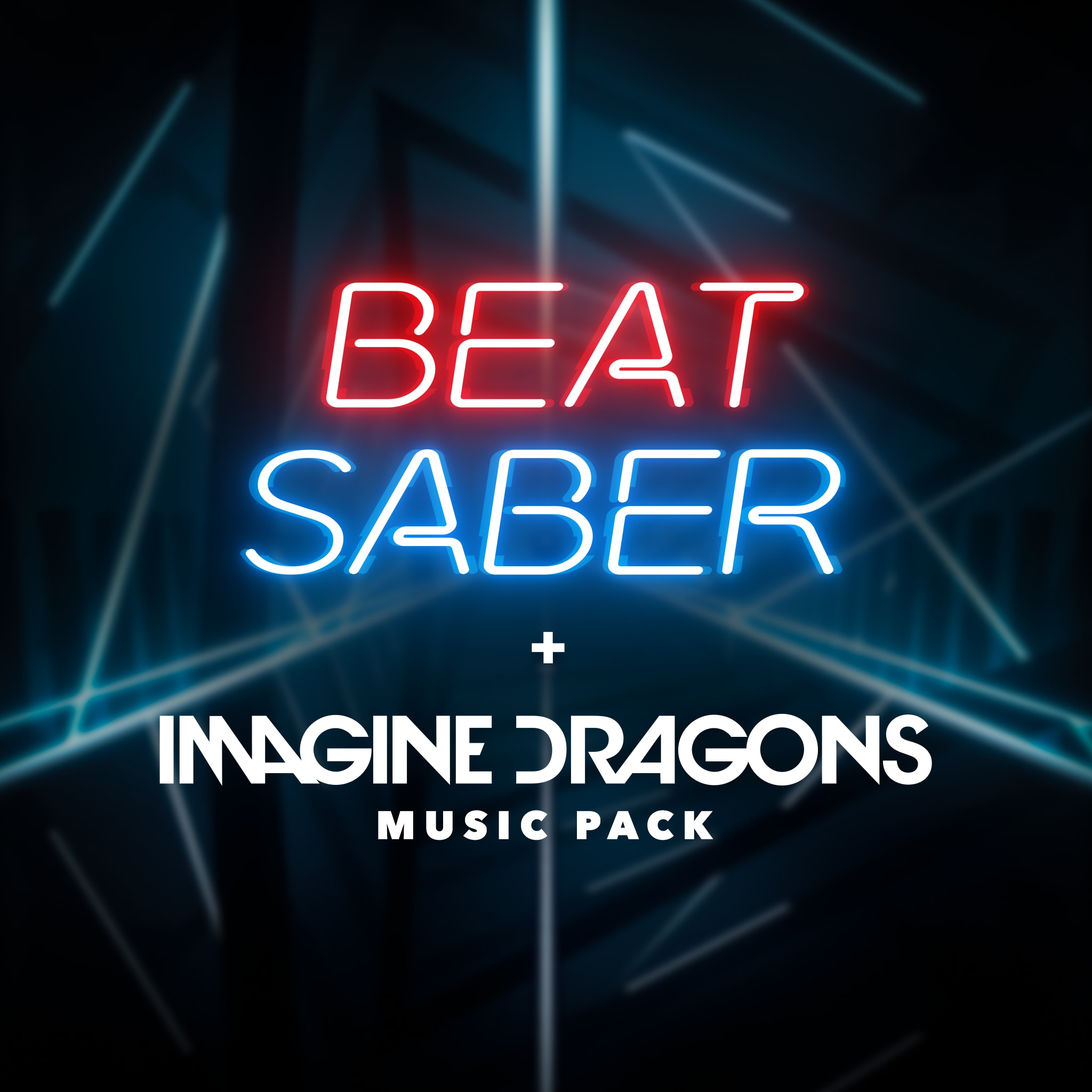 Beat Saber + Imagine Dragons Music Pack