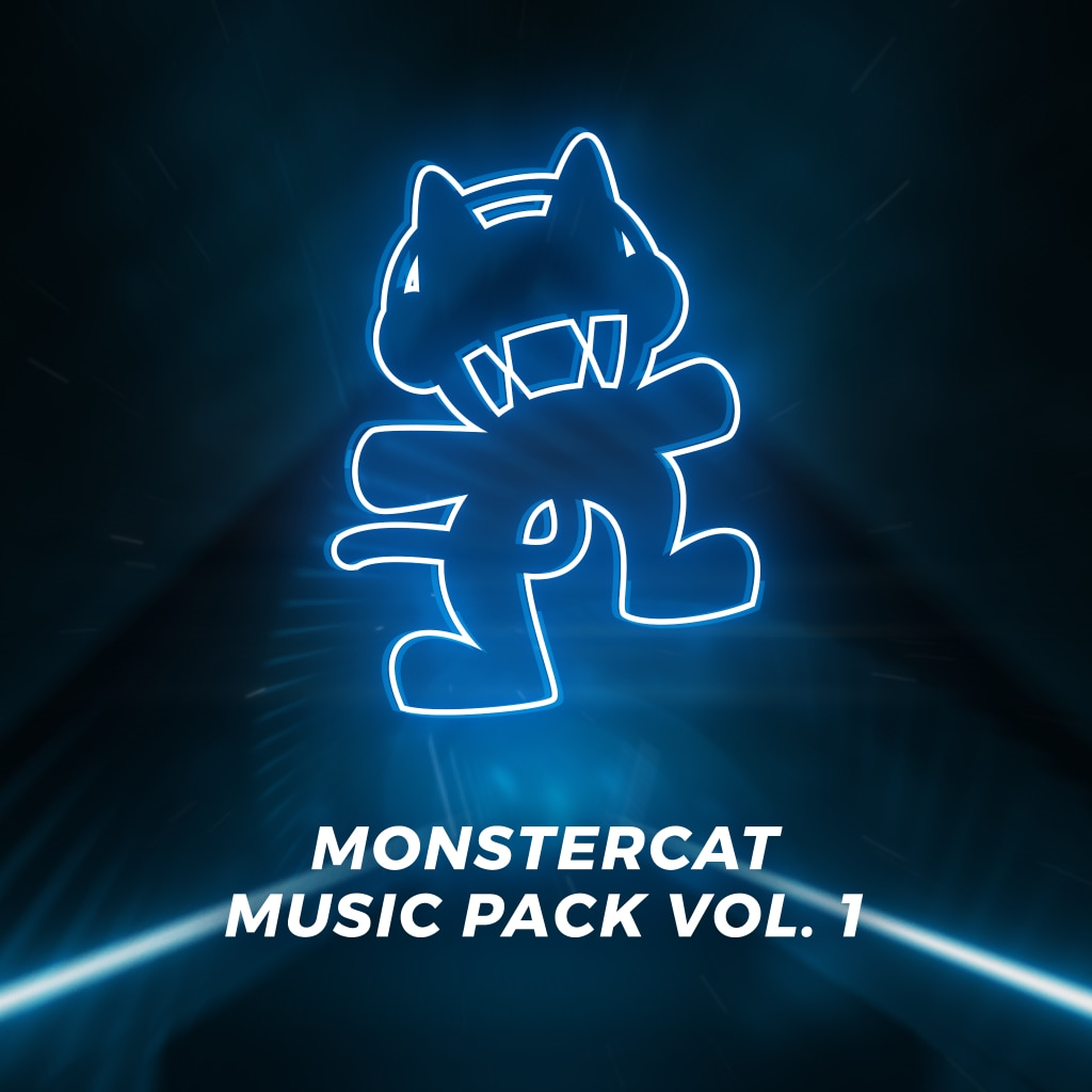 Beat Saber - Monstercat Music Pack Vol. 1