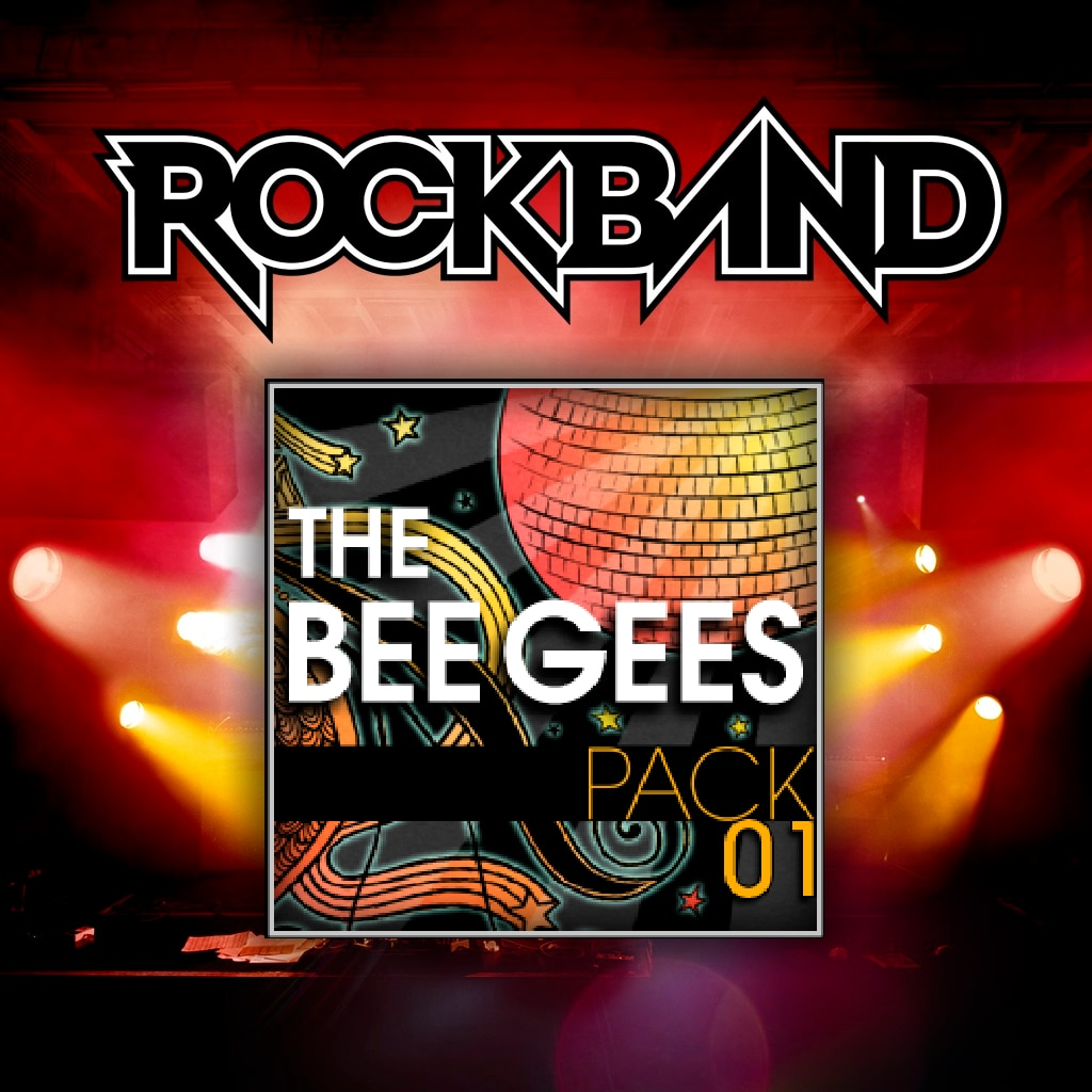 The Bee Gees Pack 01
