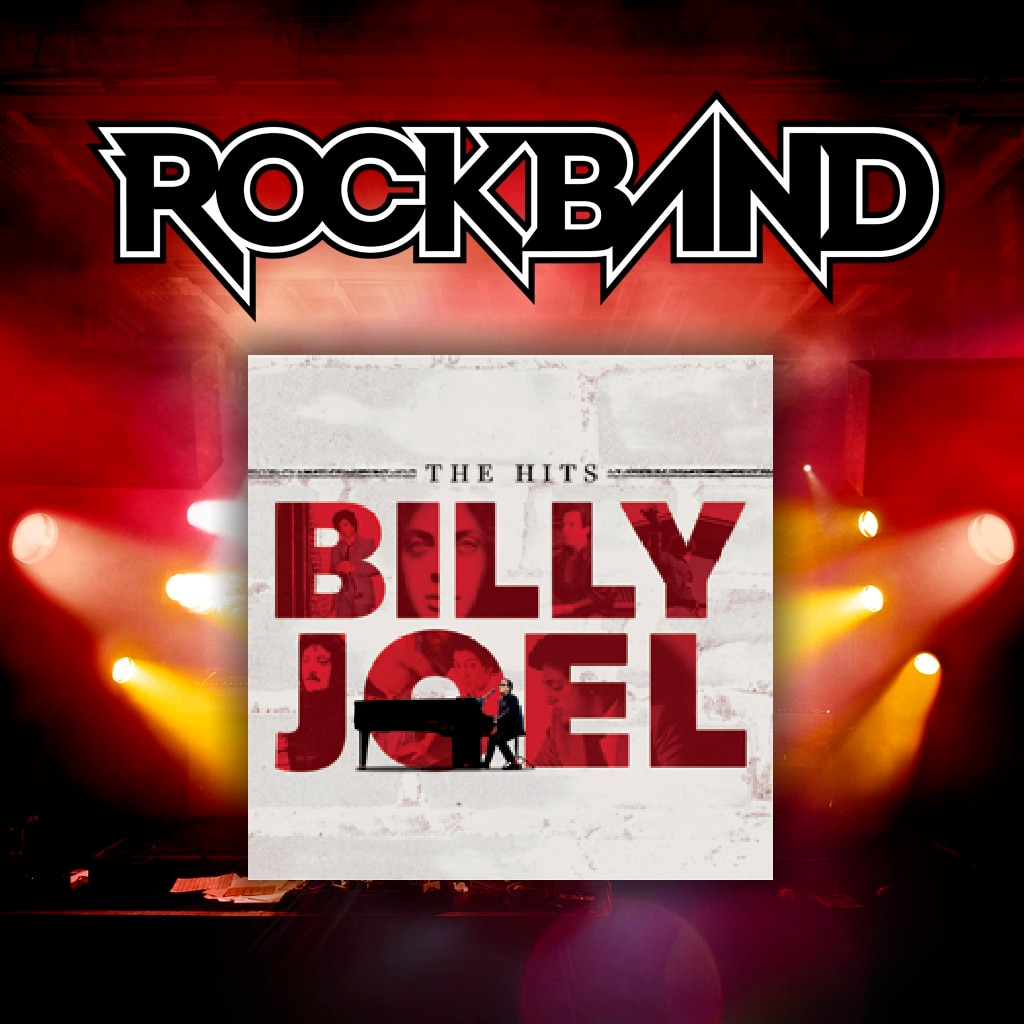 'It's Still Rock and Roll to Me' - Billy Joel