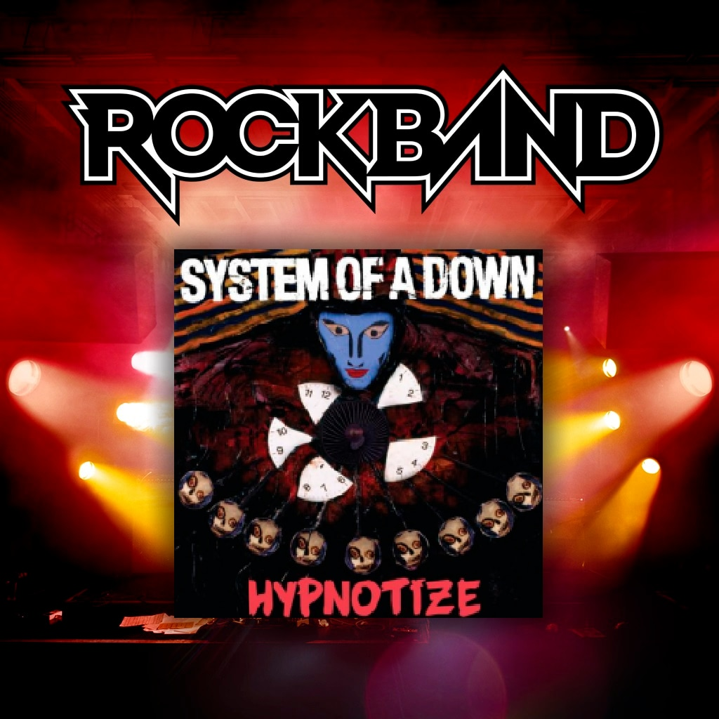 'Hypnotize' - System of a Down