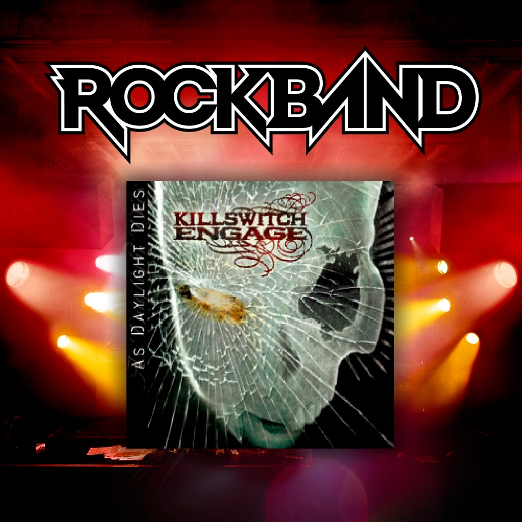 'The Arms of Sorrow' - Killswitch Engage