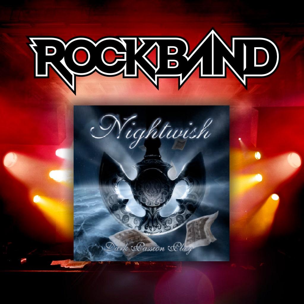 'Amaranth' - Nightwish