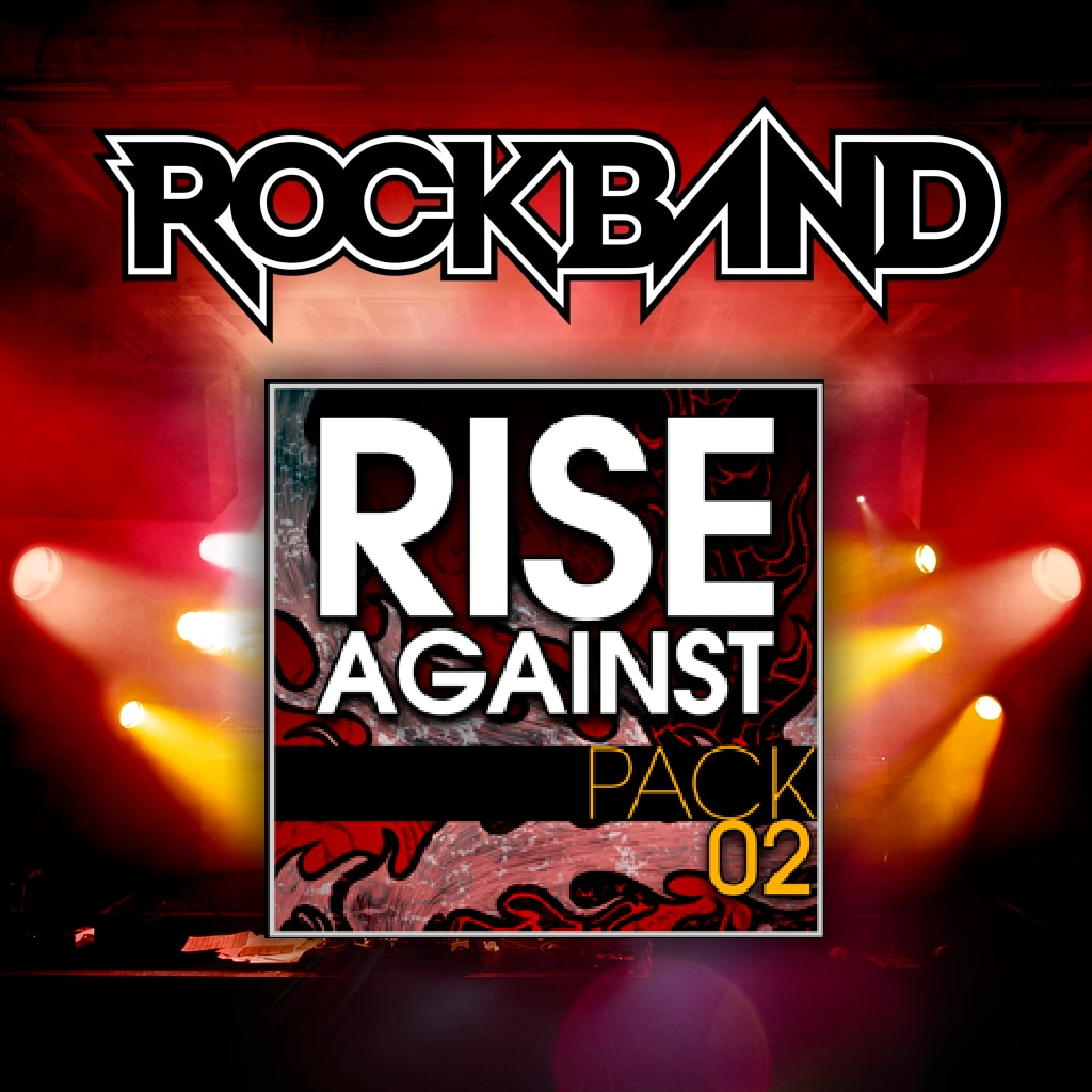 Rise Against Pack 02