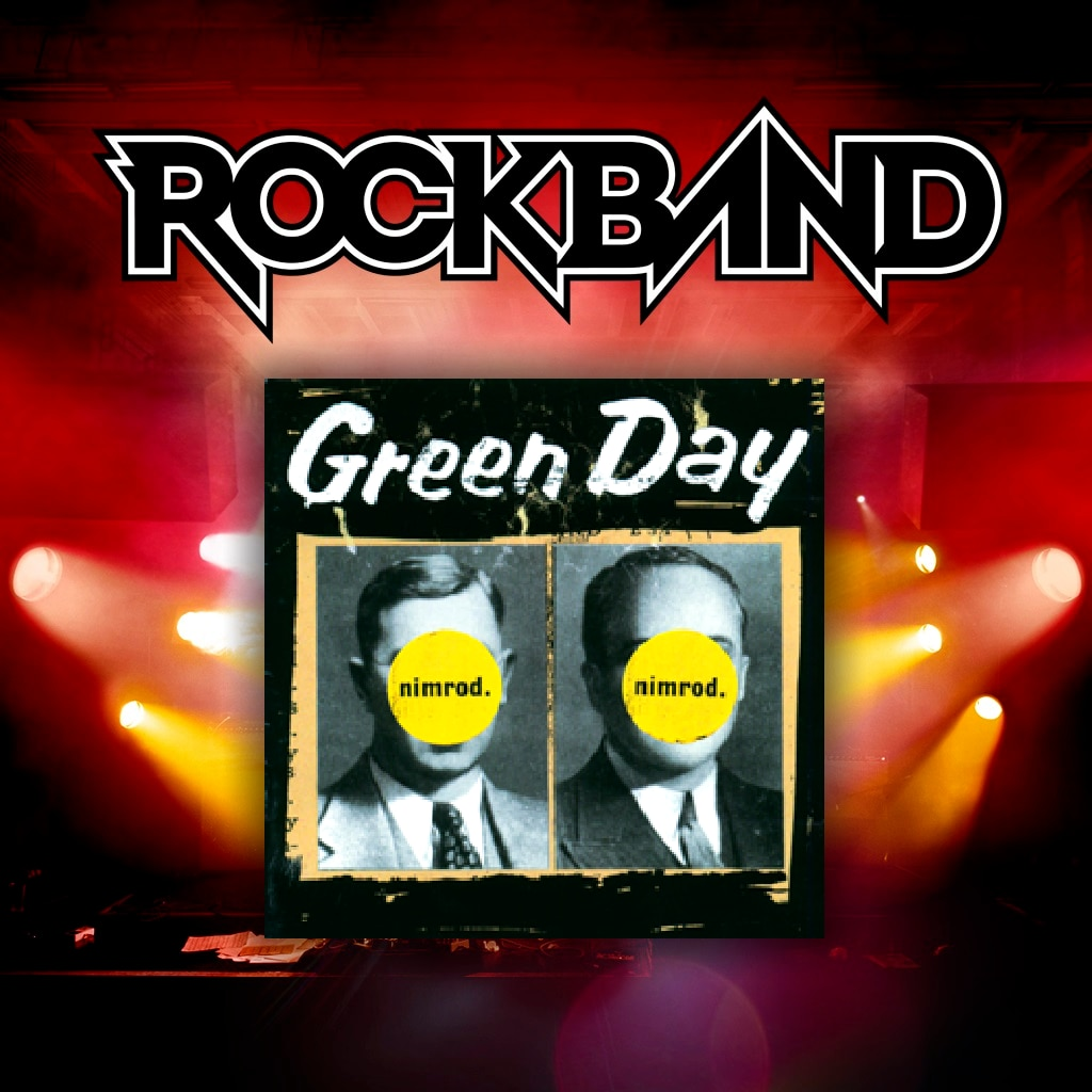 'Good Riddance (Time of Your Life)' - Green Day