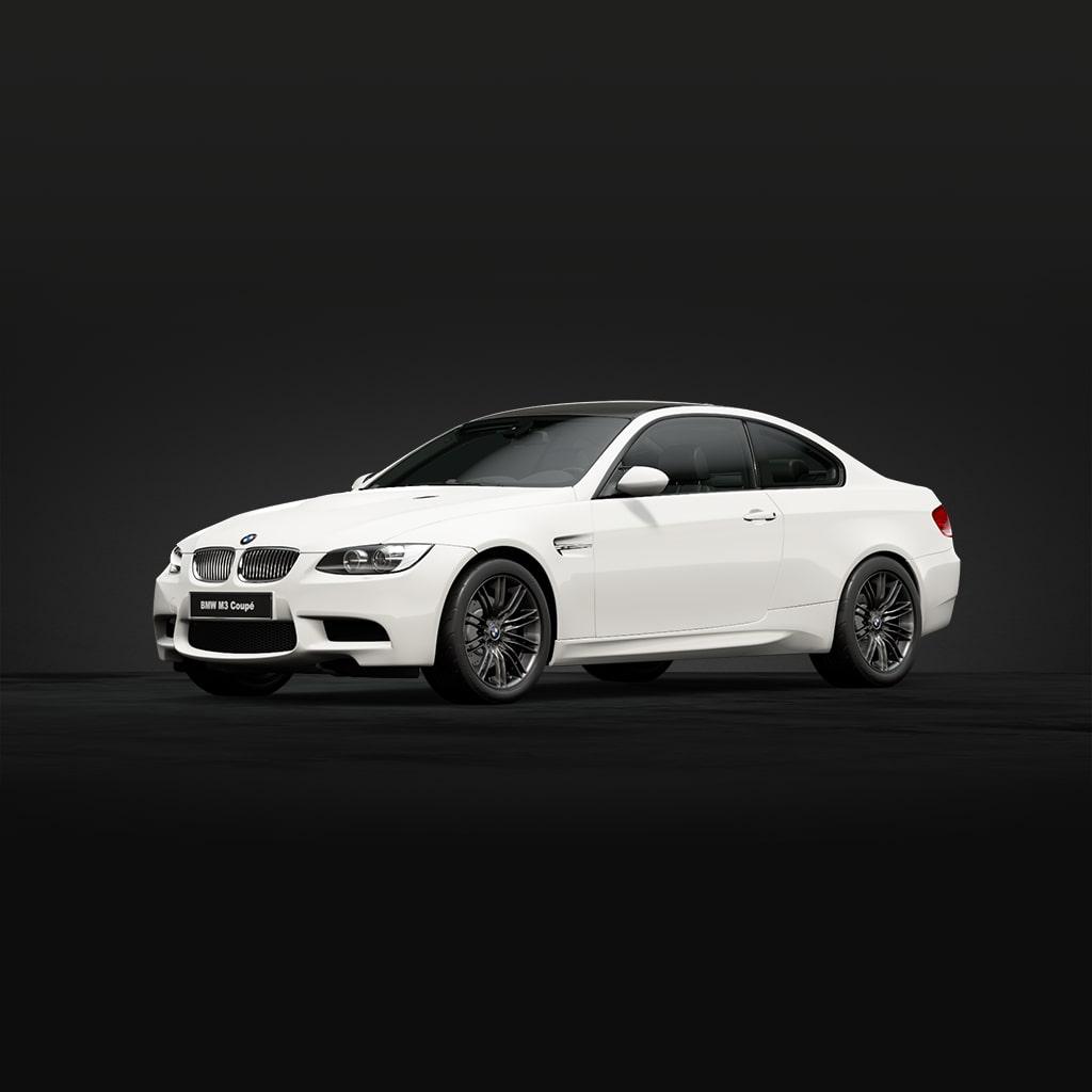 GT Sport - BMW M3 Coupé '07
