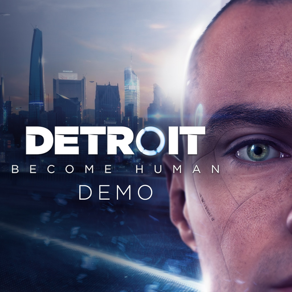Detroit: Become Human Demo