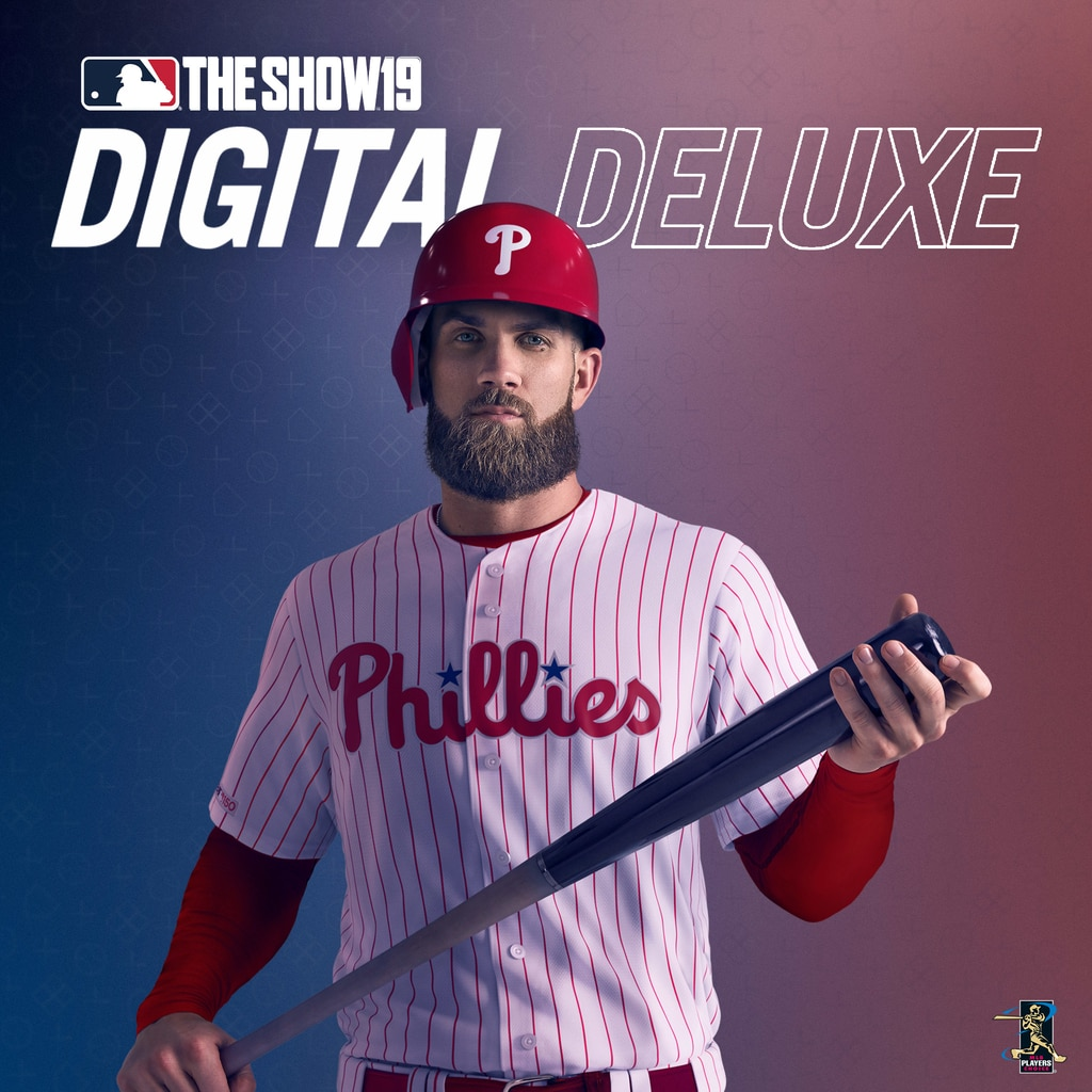 MLB® The Show™ 19 Digital Deluxe Edition (英文)